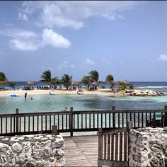 An awesome photo of Holiday Inn SunSpree Resort, Jamaica by Instagram user gpapasergio