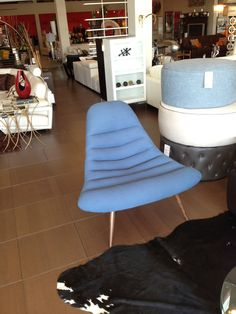 Scandinavia Furniture Metairie New Orleans Louisiana Offers Contemporary U0026  Modern Furniture For Your Living Room   ACTONA   BUNGY RESTING CHAIR   Su2026  ...
