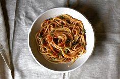 fresh tomato sauce by smitten, via Flickr