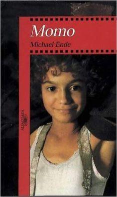 MOMO (ENDE, MICHAEL) Amazon, Reading, Cover, Books, Movie Posters, Brain, Mom, Photo Storage, Literature