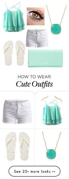 """Cute outfit"" by alove1812 on Polyvore"