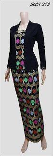 batik tumini: Kutu Baru BLS 273- Batik Tumini