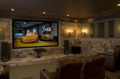 Home theater. #Lima #Ohio #Home #Theater