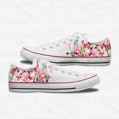 bd431153d063 31 Best Women s Custom Converse Shoes images