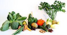 9 Wege um Gemüse zu konservieren - gesunder Wintervorrat aus dem Garten