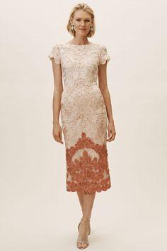 Porcelain clay Santiago Dress  7a3787b6b64