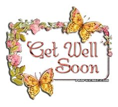 ScrapsABC.com provides free Get Well Soon Graphics and Comments for Facebook. Visit ScrapsABC.com for more Get Well Soon Images.