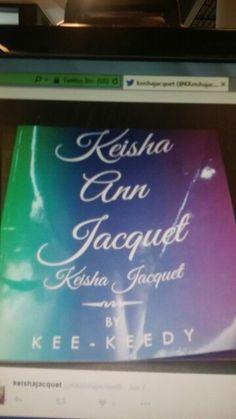 Keishaannjacquet