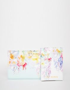 Buy Ted Baker Hanging Garden Travel Set at ASOS. Get the latest trends with ASOS now.