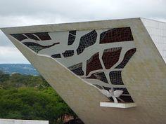 Panteão da Pátria #viajarcorrendo #brasília #bsb #turismo #viagem #torredetv #congresso #palaciodoplanalto