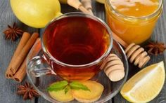 Lemon And Honey Tea For Heartburn Relief Weight Loss Tea, Lose Weight, Tea For Flu, Flu Tea, Toxic Foods, Juicing For Health, Homemade Facials, Natural Health Remedies, Just In Case