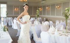 Corrib Suite at Glenlo Abbey Hotel Weddings Galway