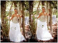 Cinderella forest styled wedding shoot .. at D'Aria with some amazing suppliers.  Venue: D'Aria Function Venue Wedding dresses: Rene H Couture Jewellery  Headpieces: Kathleen's Bead Studio Hair and Makeup : The Exquisite Look - Hairstyling, Makeup  Nails Shoes: Anella Weddingshoes  Anella Wedding Shoes Assisted by Moments2Media Model: Kathrijn Mikaila Van Zyl Table Decor: Royal Blu Events Photography by: Samantha Jackson Photography www.samanthajacksonphotography.co.za Wedding Shoot, Wedding Gowns, Wedding Venues, Bead Studio, Headpiece Jewelry, Event Photography, One Shoulder Wedding Dress, Hair Makeup, Couture