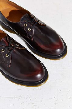 Dr. Martens Brooke Shoe - Urban Outfitters