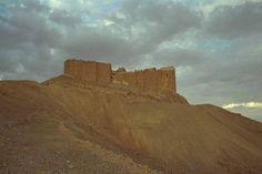 Clio la Muse - Palmyre