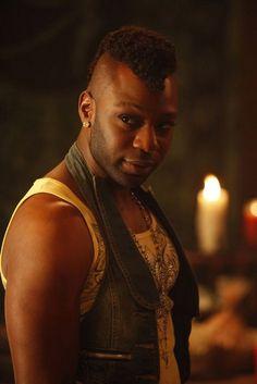 Lafayette Reynolds True Blood