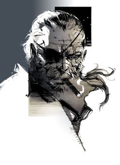 """Crunchyroll - """"Metal Gear Solid V: Ground Zeroes"""" Images Show iDroid App, Concept Art, and More"""