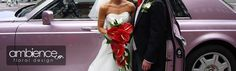 Wedding Flowers Wirral Merseyside Ambience Floral Design Florist