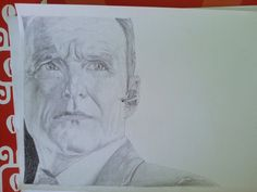 Phil Coulson S.H.I.E.L.D by BuenoNando on DeviantArt