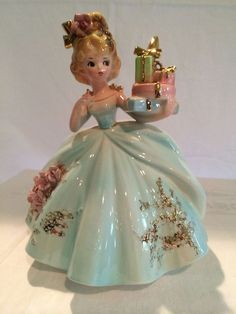 josef girl with teapot and cup - Google Search
