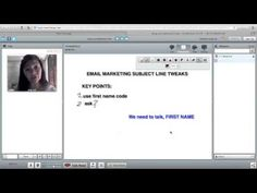 email marketing subject lines