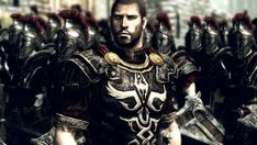 Just a little something I wanted to do and been ages since I last been here hehe Skyrim: Damocles and his Imperial troops Imperial Legion, Elder Scrolls Games, Skyrim, Troops, Video Games, Wonder Woman, Deviantart, Superhero, Universe