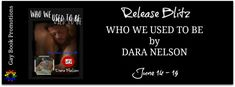 New Release - Who We Used to Be (Do-Over Series, Book 1) by Dara Nelson #KindleUnlimited