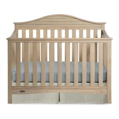 Found it at Wayfair - Harbor Lights 4-in-1 Convertible Crib