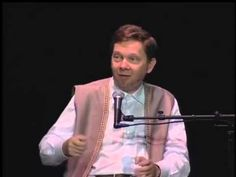 Eckhart Tolle (PL) - Emocje - YouTube Learning To Trust, Emotional Pain, Eckhart Tolle, Dalai Lama, Trust Yourself, Psychology, Thoughts, Feelings, Depression