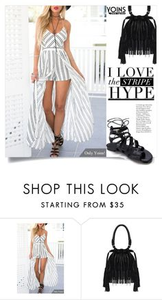 """""""Yoins 14"""" by danielle-broekhuizen ❤ liked on Polyvore"""