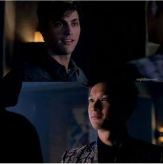 Malec ♥ (nephilim events on tumblr)