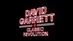 David Garrett - Classic Revolution - Requiem (live in Vienna)