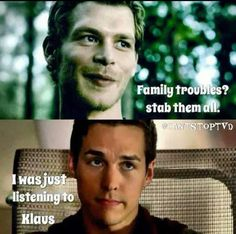 funny, klaus, and kai image