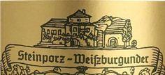 Franz Hirtzberger Steinporz Weissburgunder, Wachau, Austria: Pinot Blanc witha long finish, honey notes and bright acidity.