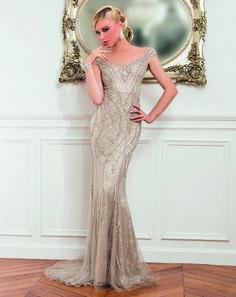 luxusne-spolocenske-saty-eiger-svadobny-salon-valery Salons, Formal Dresses, Fashion, Lounges, Moda, Formal Gowns, La Mode, Black Tie Dresses, Fasion