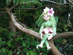 Cloth Doll Artistry Elena Armiento del Campo