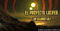 Proyecto Lucifer: Estamos a punto de bombardear Saturno