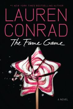 The Fame Game-easy summer read