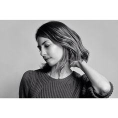 """Our Monday muse is cinematographer Tasha Back's #ARWOMAN Sophia Coppola. """"She has defined her own original voice as a filmmaker."""" Read the full interview on The Road now #girlcrush #inspire #empowering"""
