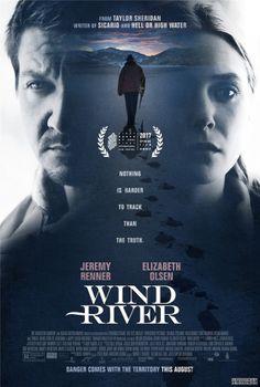Wind River [Sub-ITA] [HD] (2017)   evid