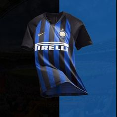Inter Milan New kit for the 18 19 season how do you like this one 806275e5e14a3