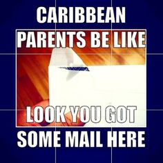 So Guyanese (soguyanese) on Instagram | iPhoneogram Parents Be Like, West Indian, Funny Pictures, Funny Pics, Real Talk, Trinidad And Tobago, Growing Up, Caribbean, Funny Things