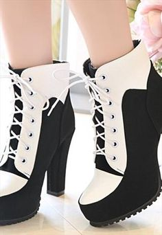 2 colors fashion pu short boots £24.00 [$37.20]