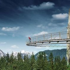 Capilano Suspension Bridge - Google Search
