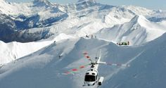 Heli Ski Minaret Station in New Zealand Over The Moon, Newlyweds, New Zealand, Mount Everest, Skiing, Scenery, Explore, Adventure, Travel