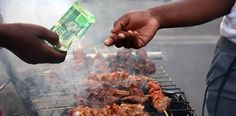 Middle-class SA dumps classics for tastier junk