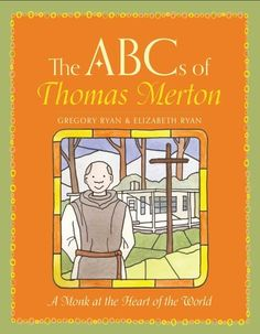 Young readers (age 5-9), parents, grandparents, teachers, and catechists will enjoy learning about the major events in Thomas Merton's life and the choices he made along the way to become the world's famous monk and hermit. The playful ABCs format used will help children to remember what they are learning about Thomas Merton and the Christian life in general. With childlike simplicity, the book creates an open and contemplative mood for the child and grown-up sharing in the reading…