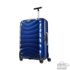 Samsonite Firelite Spinner 69/25 Deep Blue