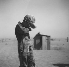 The dust bowl cause many troubles for farmers and familes because live could not go on in these places with out water and the ability to grow plants in would hurt people more than we can think of today