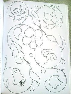 Resultado de imagen para patrones almohadones bordados mexicanos